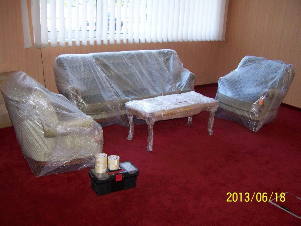 Хамалски услуги преместване на мебели снимка 1