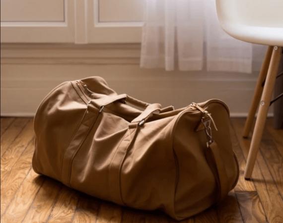 преместване на багаж снимка 2