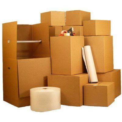 кашони и опаковъчна хартия точка 1