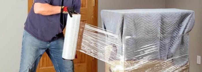 преместване на тежки мебели фолиране